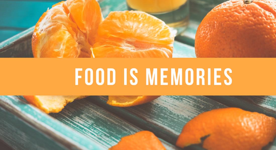Food is memories Review Bistro de lArte