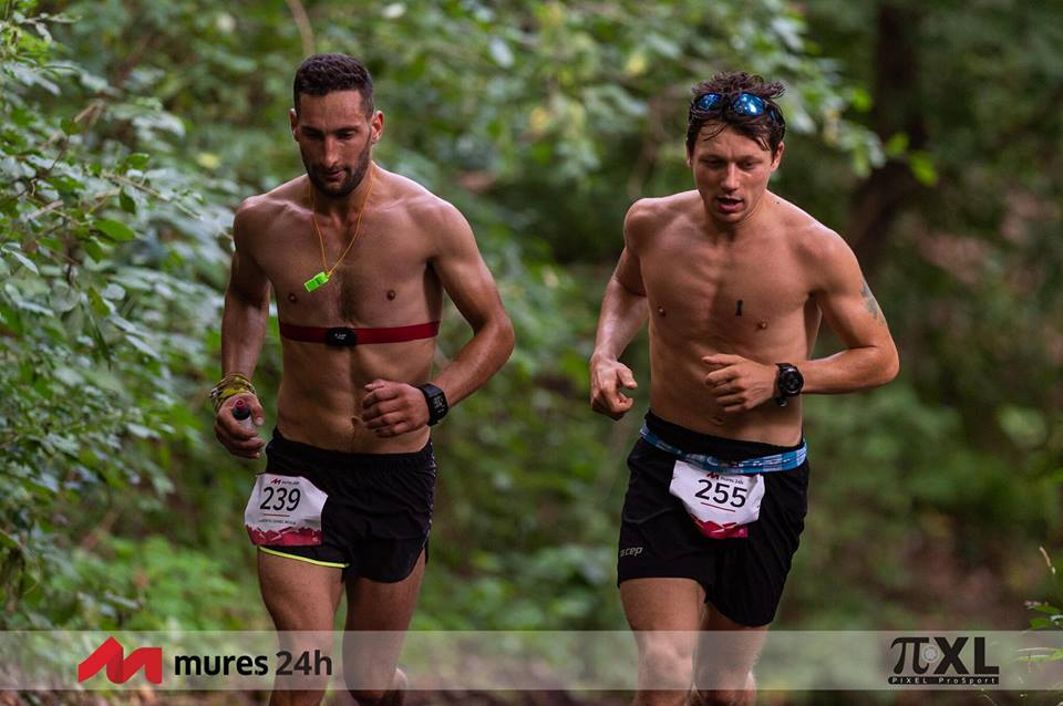Mures24h - Primul maraton - Robert Hajnal