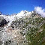 Tour du Mont Blanc - Ziua 1