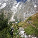Tour du Mont Blanc 1