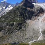 Tour du Mont Blanc - Ziua 1 - Rifugio Elena