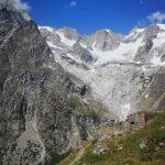 Tour du Mont Blanc - Ziua 1 - Ruine