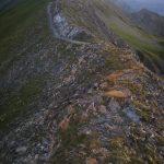 Tour du Mont Blanc - Ziua 3 - Crette de Gite