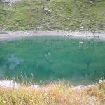 Tour du Mont Blanc - Ziua 3 - Lac