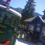 Tour du Mont Blanc - Ziua 3 - TMB