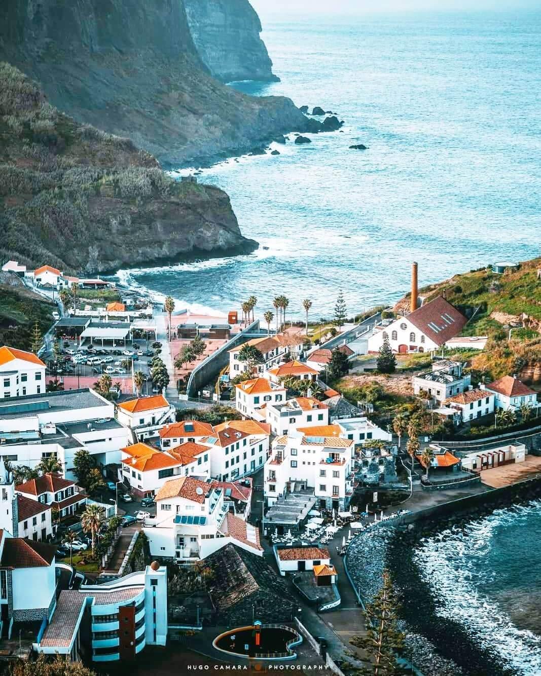 Casa mea porto Da Cruz- Madeira