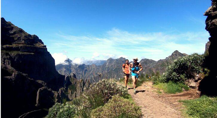 MIUT 2019: Madeira Island Ultra Trail
