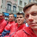 Campionat Mondial Team Romania - Pălici - Mosoiu - Hajnal