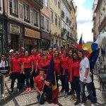 Campionat Mondial Team Romania Team Ro