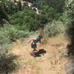 Campionat mondial Ultramaraton montan km 16
