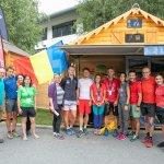 UTMB 2018 Hajnal Robert Maraton Apuseni